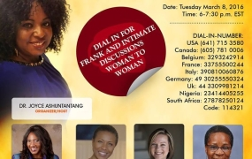 2016 flyer womens day