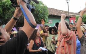 Nicaragua carnival
